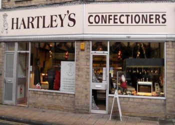 Hartley's Bakers & Confectioners