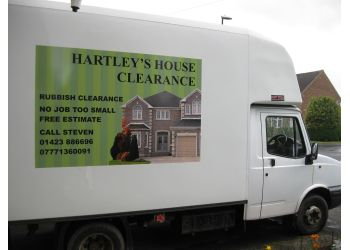Hartley's House Clearance