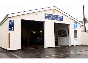 Hartopp Garage