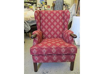 Hartpury Upholstery