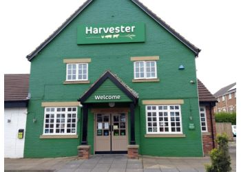 Harvester North Shields