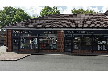 Harvey Luke Hairdressers