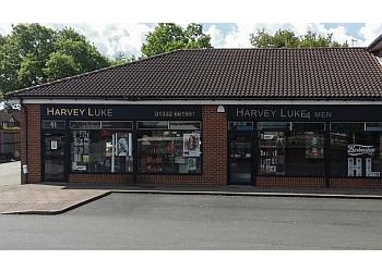 Harvey Luke Hairdressers