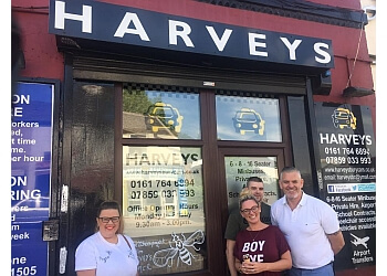 Harveys Cars Services