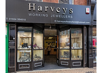 Harveys Jewellers