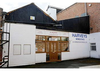 Harveys Windows & Conservatories Ltd.