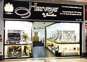 Harveys the Jewellers