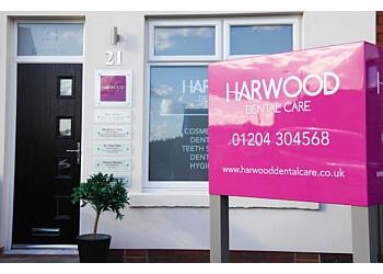 Harwood Dental Care
