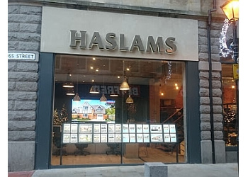 Haslams Estate Agents Ltd