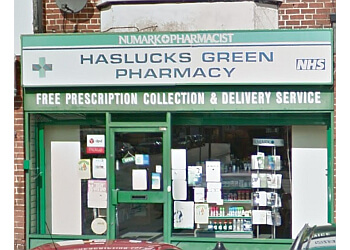Haslucks Green Pharmacy
