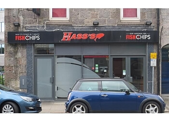Hass's Fish & Chips