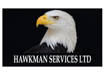 Hawkman Services Ltd.