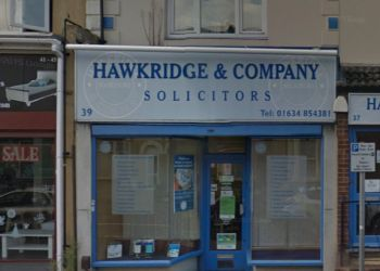Hawkridge and Company Solicitors