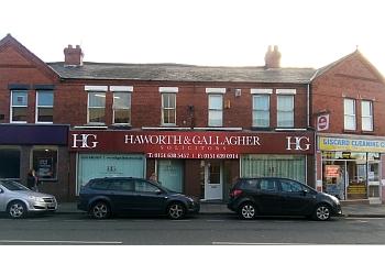 Haworth & Gallagher Solicitors