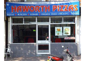 Haworth Pizza