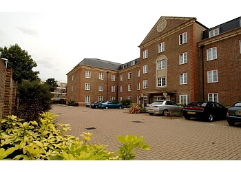 Hawthorn Green Residential and Nursing Home
