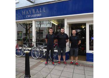 Hayball Cyclesport