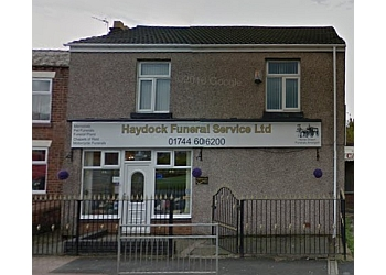 Haydock Funeral Service Ltd.