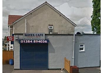 Hayes Café