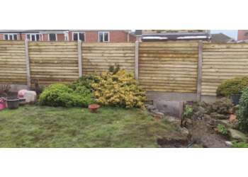Hayes Fencing & Sheds Ltd.