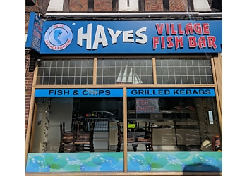 Hayes Village Fish Bar
