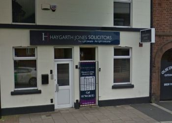 Haygarth Jones Solicitors