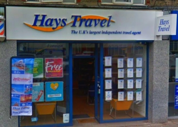 Hays Travel Limited