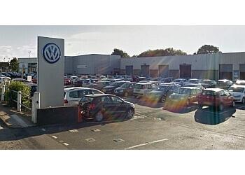 Hayselden Volkswagen