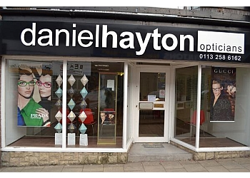 DANIEL HAYTON OPTICIANS