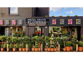 Hazel Grove Flowers