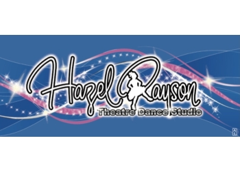 Hazel Rayson Theatre Dance Studio