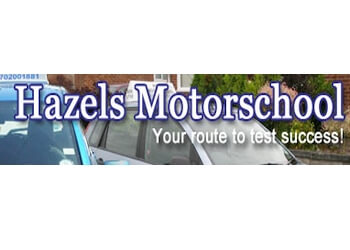 Hazels Motorschool