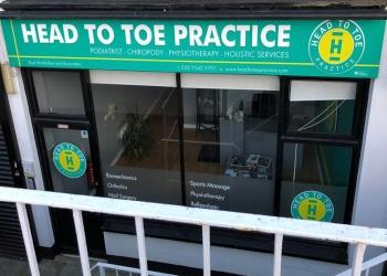 Head 2 toe practice LTD.