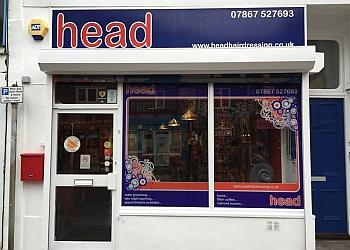 Head Hairdressing for men