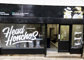 Head Honchos Barbershop
