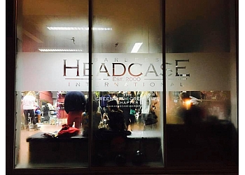 Headcase Barbers Greenwich