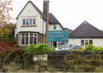 Headingley Chiropractic Clinic