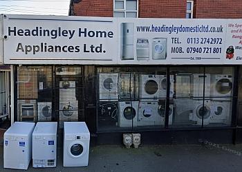 Headingley Home Appliances Ltd.