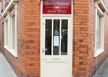 Headline Gents Barbers