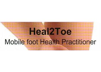 Heal2toe
