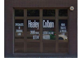 Healey Colbon Ltd.