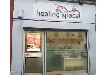 Healing Space Sheffield
