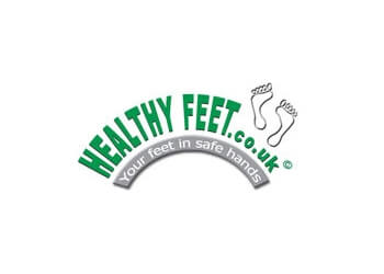 Healthy Feet.co.uk
