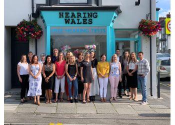 Hearing Wales