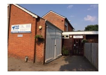 Heath Lodge Veterinary Group
