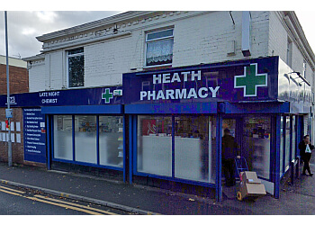 Heath Pharmacy