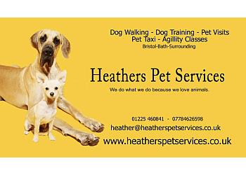 Heathers Pet Services Ltd.