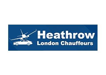 Heathrow London Chauffeurs