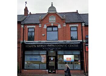 Heaton Mersey Orthodontic Centre