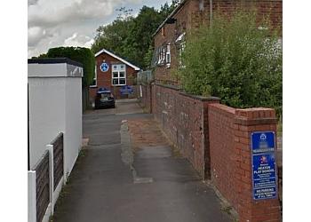 Heaton Pre-school Nursery